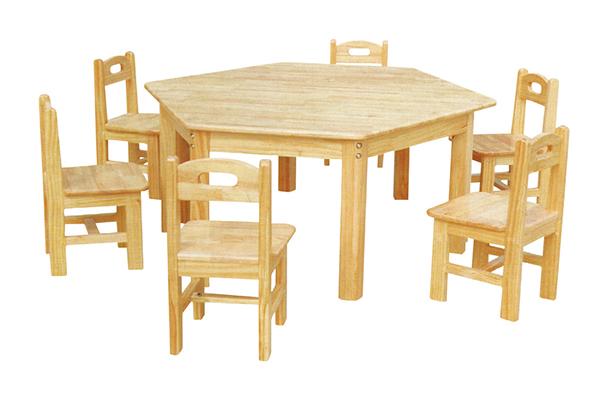 幼儿桌凳_床系列